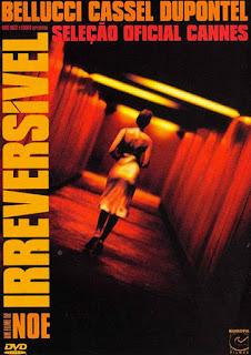 Irreversível - DVDRip Dublado