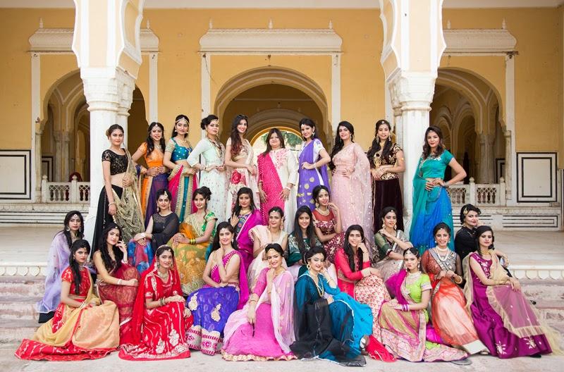 Beauty Tips for Teej and Raksha Bandhan by Purnima Goyal