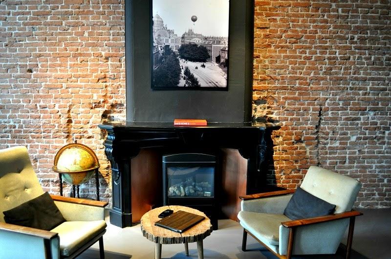 Hotel V Fredericksplein Design Hotel Amsterdam