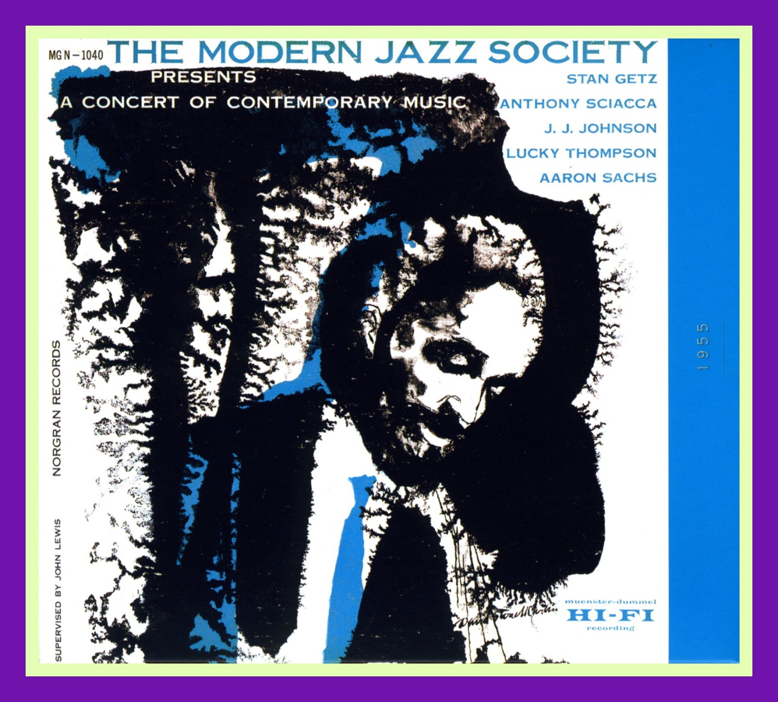 Jazz Profiles: Third Stream Music - From Three Perspectives