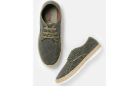 Roadster Casuals Shoes For Rs 435 (Mrp 1,799) at Flipkart deal by rainingdeal.in