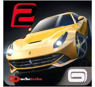 GT Racing 2 APK Mod