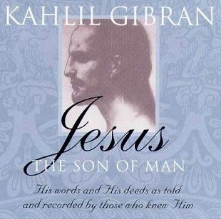 Ebook Novel Kahlil Gibran