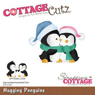 http://www.scrappingcottage.com/cottagecutzhuggingpenguins.aspx