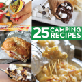 25 Camping Recipes