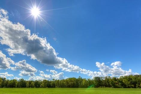 """توقعات """"الأرصاد الجوية"""" لطقس اليوم السبت"""