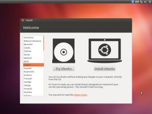 Cara Menginstal Linux Ubuntu 12.04