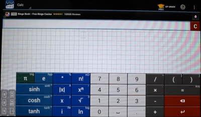 aplikasi kalkulator terpopuler untuk smartphone Graphing Calculator by Mathlab