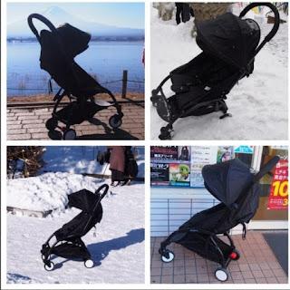 stroller bayi bagus untuk anak