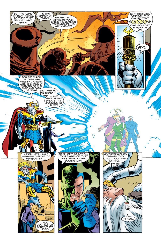 Thor (1998) Issue #15 #16 - English 5