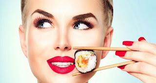6 λάθη που κάνεις όταν τρως sushi