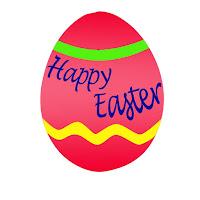 Ce n'est pas un oeuf de Pâques