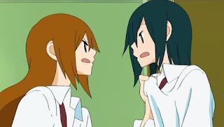 جميع حلقات انمي Hori-san to Miyamura-kun مترجم عدة روابط