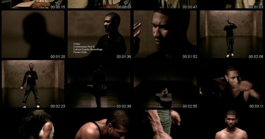 Confessions 1 Part Usher