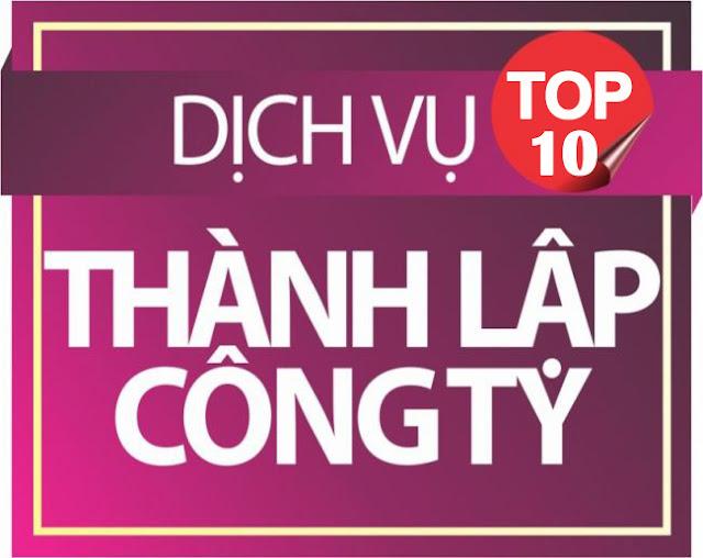 Top 10 Công Ty Luật Tư Vấn Thành Lập Doanh Nghiệp Tại Hà Nội