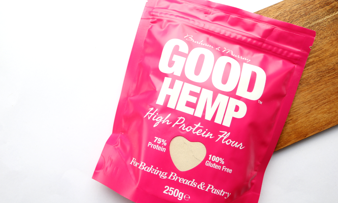 Good Hemp Hemp Flour