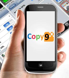 برنامج Copy9 لتهكير حسابات الفيسبوك