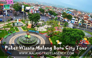 Paket Wisata Malang Batu City Tour 2 Hari 1 Malam