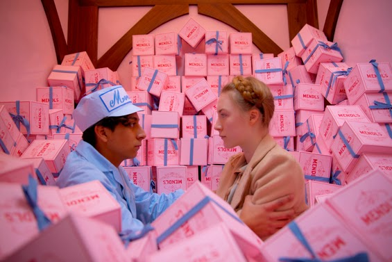 Review Film The Grand Budapest Hotel (2014)