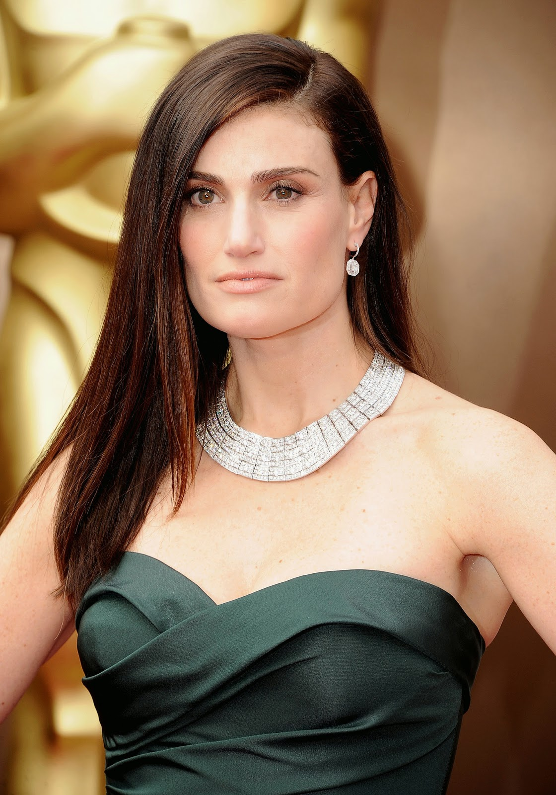 Entertainment World: Idina Menzel Full HD Wallpapers