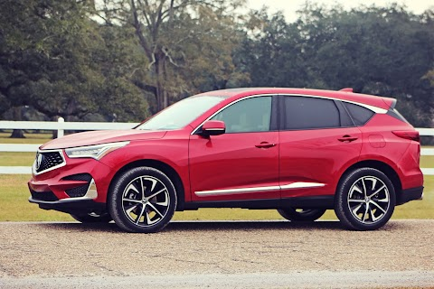 2019 Acura RDX Long Term Review