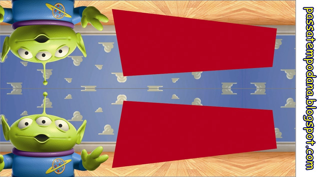 Toy Story: Etiquetas para Candy Bar para Imprimir Gratis. | Ideas ...