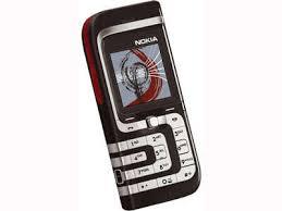 spesifikasi Nokia 7260