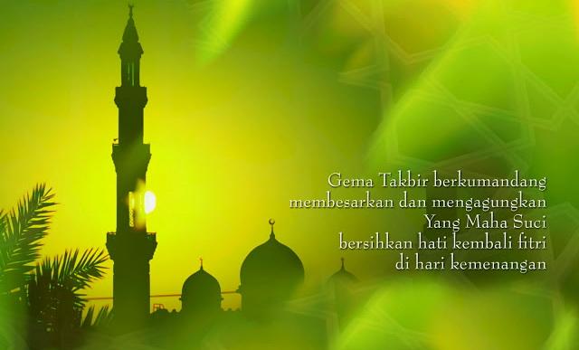 Ucapan Idul Fitri 2020, Kata-kata Minta Maaf Lebaran Terlengkap Yang Menyentuh Hati