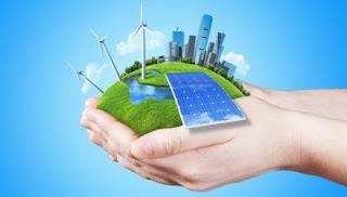 Η Γερμανία «βαδίζει ολοταχώς» προς τις ανανεώσιμες πηγές ενέργειας