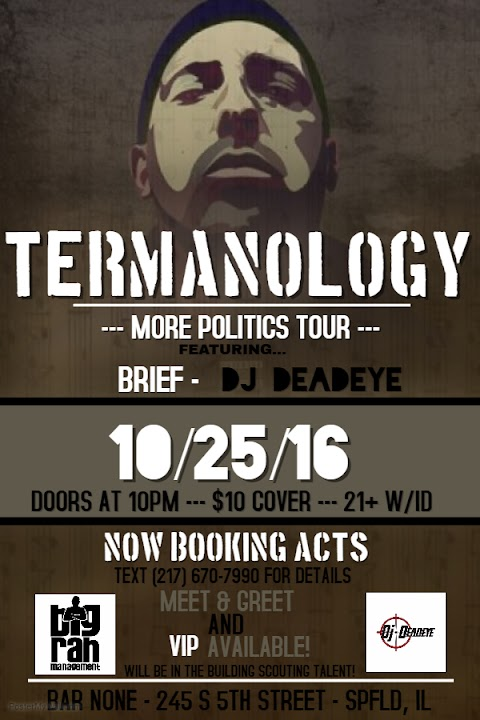 @TermanologyST Live in Central Illinois.