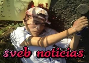 Arrojan otro ejecutado este Viernes en la curva del diablo en Papantla Veracruz