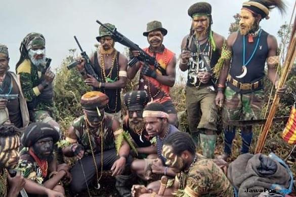 Jubir TPNPB-OPM: Semua warga non-Papua akan kami usir