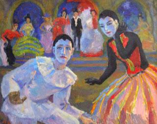 Nina Sergeeva (1921) Teatro