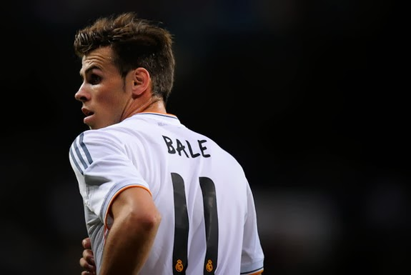 Real Madrid still owe Tottenham money from a world-record Gareth Bale signing