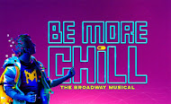 REVIEW: Be More Chill