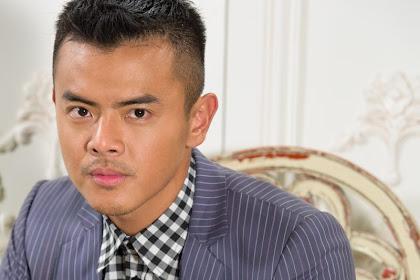 Dion Wiyoko - Indonesian Actor