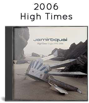 2006 - High Times 1992-2006
