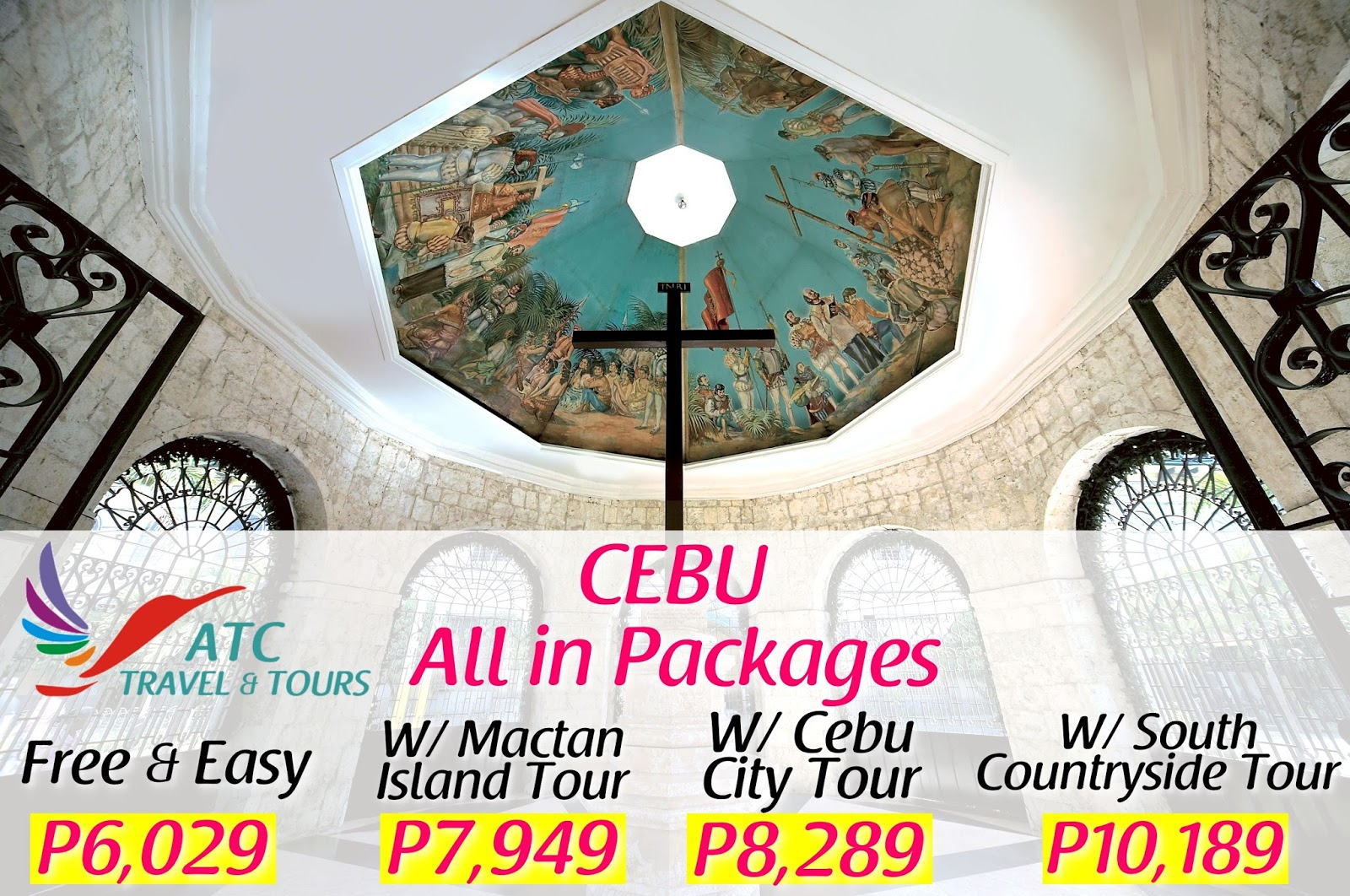 ATC Travel & Tours