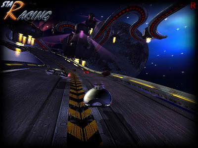 Star Racing Game 2