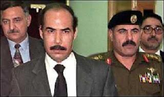 تعرف على أسرار المخابرات الصدامية في العراق  قبل 2003