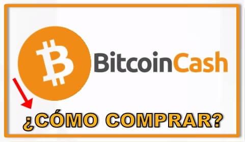 Guía de Compra Bitcoin Cash (BCH) Coin Actualizado, Completo y Fácil