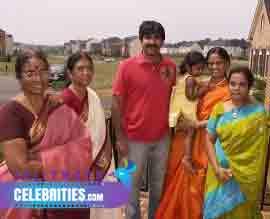 Ravi Teja Autobiography Profile Biodata Biography Family Photos