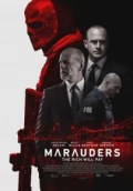 Download Film Marauders (2016) Full Movie