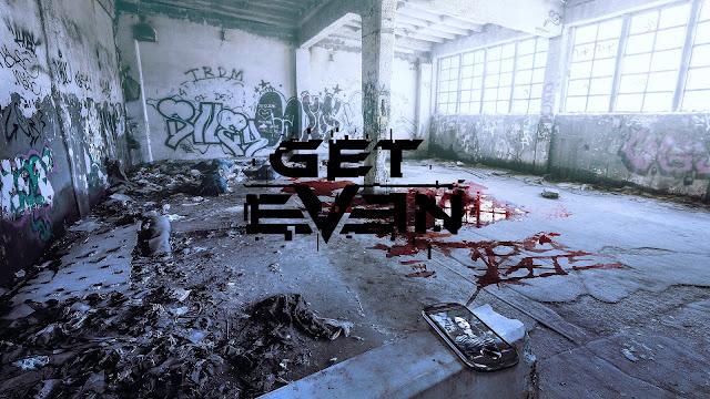 تحميل لعبة Get Even
