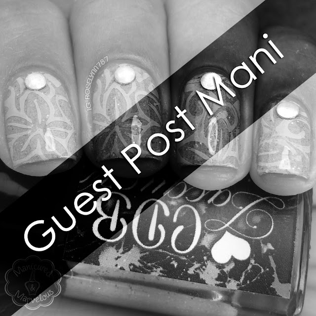 Guest Post over at Be Happy & Buy Polish