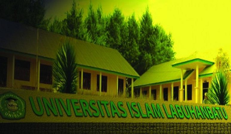 PENERIMAAN MAHASISWA BARU (UNISLA) 2018-2019 UNIVERSITAS ISLAM LABUHAN BATU