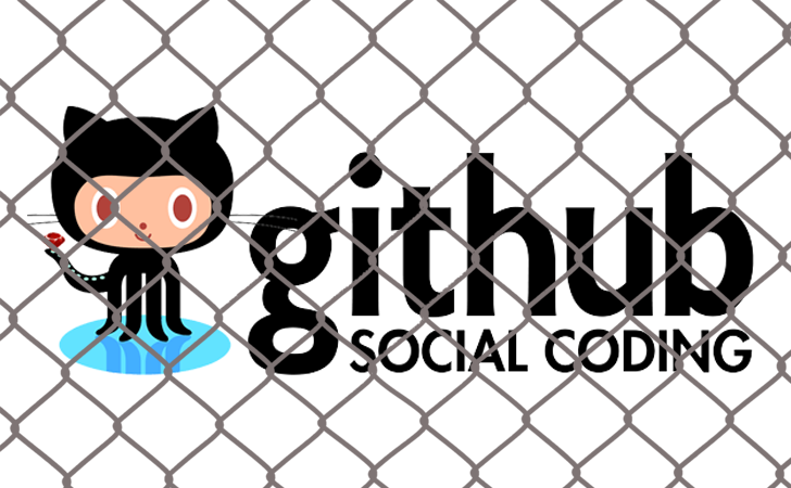 Indian Government blocks 32 Sites, including GitHub, Pastebin, Imgur and Vimeo