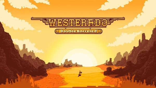 Westerado Double Barreled PC Full