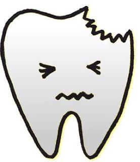 Contribue à une mauvaise santé bucco-dentaire