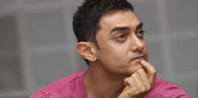 कंगना की नाराजगी के बारे में जानकर हैरान हुए आमिर